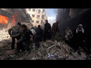 Война всех против всех: исполнилось шесть лет с начала сирийского конфликта