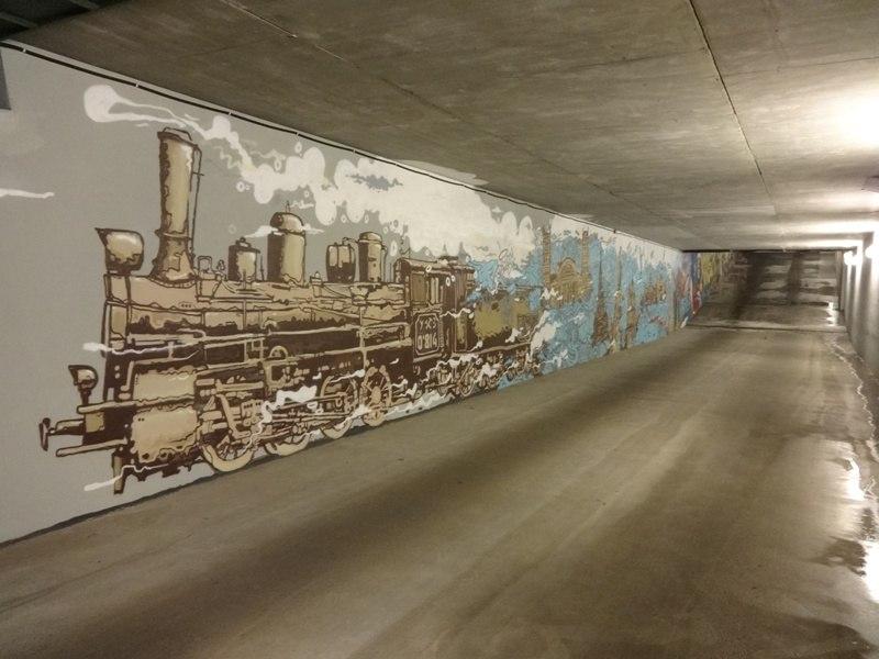 Тайны харьковских парковок (ФОТО)