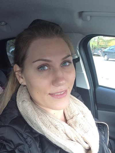 Алена Базуева