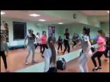 AfroHouse by Calypso  Dance Studio TaiS  Ukraine  Song Gaia Beat ft Punidor  U