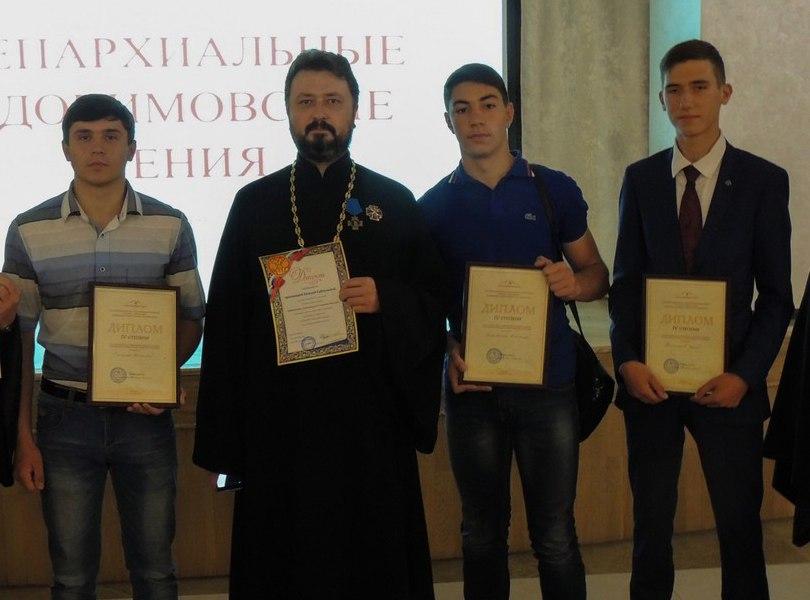 Жители Зеленчукского района приняли участие в научно-практической конференции «Отчизны верный сын»