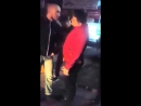 Пьяный сотрудник Следственного Комитета Чувашии приехал на разборки