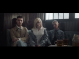 Clean Bandit - Rockabye ft. Sean Paul  Anne-Marie [Official Video] Премьера нового видеоклипа