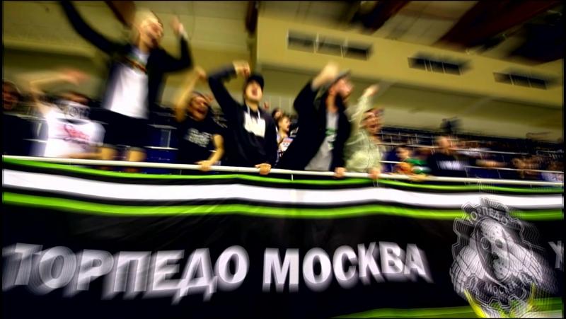 ХК ТОРПЕДО и Кубок (малый) РТХЛ сезона 16/17. Спасибо за сезон!