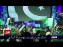 Aamir Liaquat Bol News Welcomes Pakistan Cricket Team Winning Captain Sarfraz Ahmed