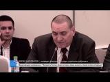 БОРИС ШАПОВАЛОВ_ Республика Молдова - захваченное государство