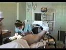 Операции при митральном пороке сердца. Академик Г.М.Соловьев оперирует © mitral heart disease