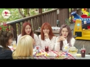 161114 'A Picnic On Sunny Afternoon' Pt.2 - Clip 4