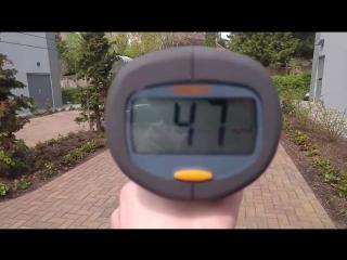 Тест САМОЙ быстрой видеокарты в мире!