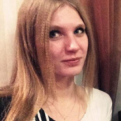 Анастасия Хюппенен