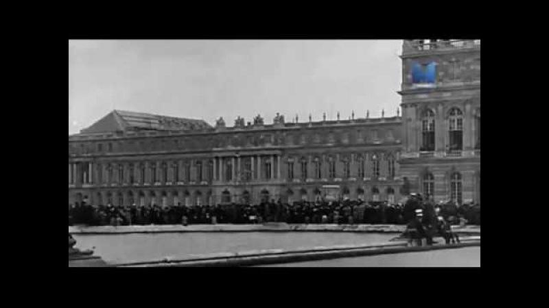 Вторая мировая война׃ Цена империи - Грядущая буря - 1 серия