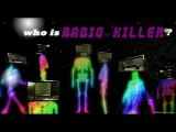 Radio Killer - Voila HQ audio