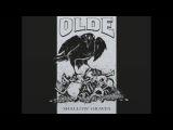 Olde - Shallow Graves (2016) Sludgey Doom Metal Brutal Bass