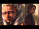Ahsoka/Anakin/Vader - RED - Part That's Holding On