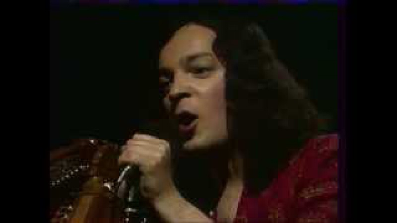 Alan Stivell - Concert 1973 - Suite Sudarmoricaine