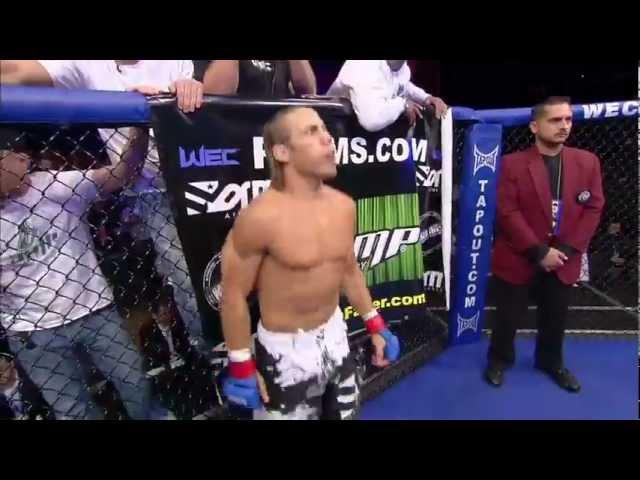 UFC Sacramento Pelea Gratis: Faber vs Mizugaki