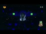 Димаш Кудайбергенов ''The show must go on'' live (A am Singer 04022017)