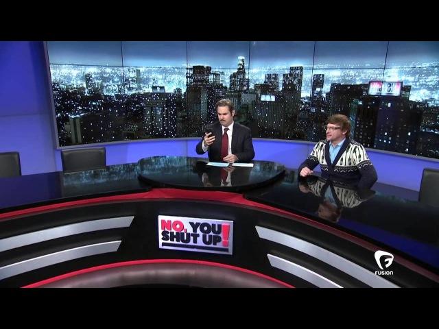 NYSU S03E01: w/ Rhys Darby Troy Baker