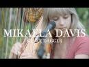 Mikaela Davis - Silver Dagger Joan Baez Cover - Winnipeg Folk Fest Sessions