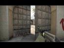 CSGO Highlight 1v5