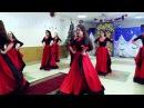 Цыганский танец исп Линкс