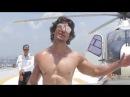 Behind The Scenes- Vidyut's Injury Commando 2 Vidyut Jammwal, Adah Sharma