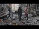 Sungguh Kejam! Alleppo kembali diserang di awal Ramadan