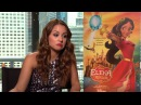 Disney's 1st Latin Princess- Aimee Carrero