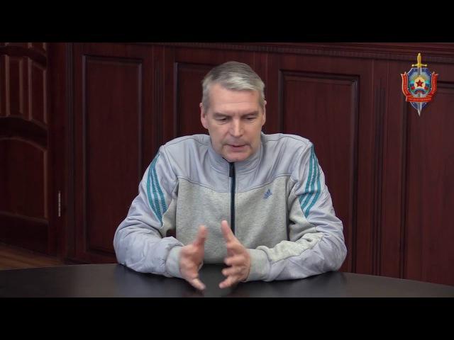«Для украинских спецслужб житель Донбасса – рабочий материал для ведения войны...