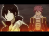 AMV Fairy Tail - Hey Brother