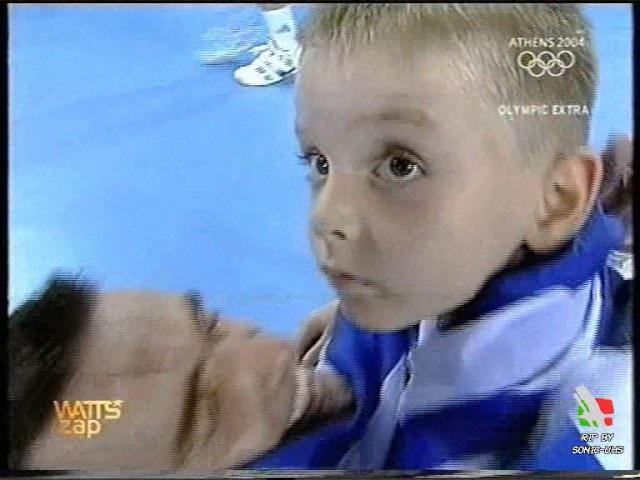 Watts Zap Eurosport август 2004 1