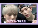 [ENGSUB] Monsta X Jooheon Aegyo Compilation Part 1 몬스타엑스 주헌 애교 모음 1
