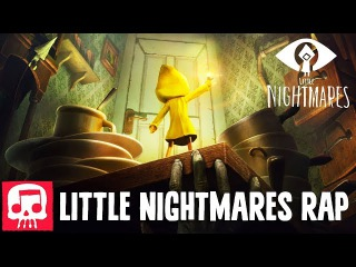 LITTLE NIGHTMARES RAP SONG by JT Machinima -