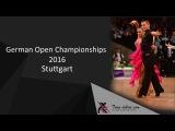 Jenya Suvorov - Jenya Libman | Samba | WDSF Grand Slam Latin Stuttgart