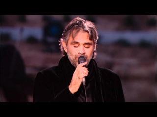 Somos Novios HD - Andrea Bocelli