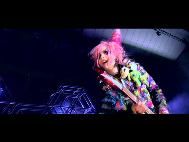 MEJIBRAY -「盲目の猫を殺した猛毒 at 日比谷野外音楽堂」PARADIGM PARADOX LIVE DISC2 [FULL HD]