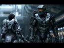 Космические спартанцы щит галактики ( фантастический фильм) fullHD