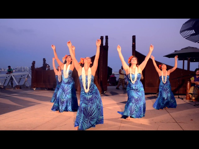 Beautiful Hula by Heali'is Polynesian Revue