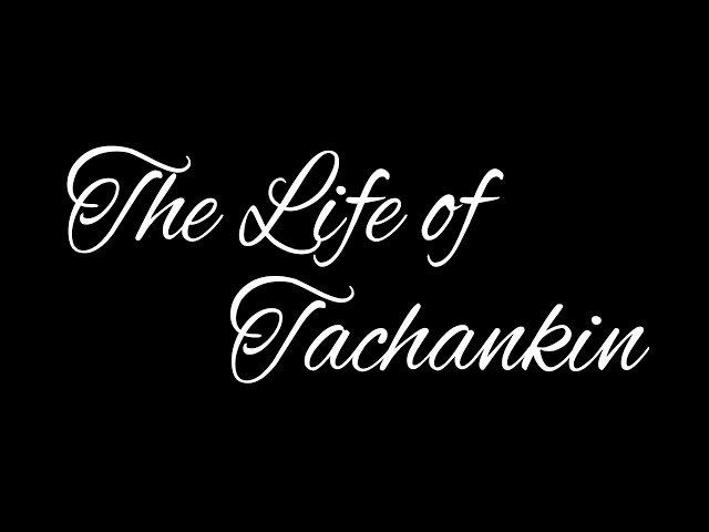 The Life of Tachankin [Rainbow Six Siege Animation]