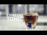 Холодный кофе с имбирем и можжевельником