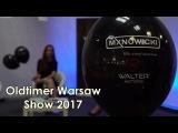Oldtimer Warsaw Show 2017 - MX Nowicki, Walter Motors