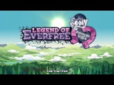 [RUS Sub / ♫] Legend of Everfree (Main Title / Opening)(MLP:EG4-Legend of Everfree/SONG)- НА РУССКОМ