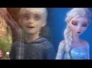Flesh - Jack x Elsa