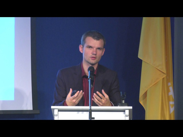 TZM-Ukraine: ''TZM European Meet Up 2017 / Oleksii Siryi - TZM Understandings''