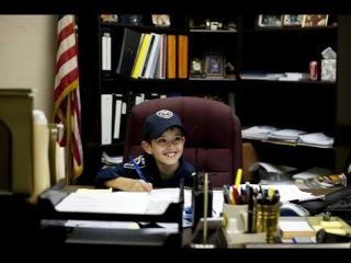 166. Мечта 8 летнего мальчика по имени Джоуи Фабус