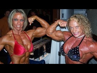 FBB 2017! Female Bodybuilding 2017! Girl Muscles 2017! female biceps!