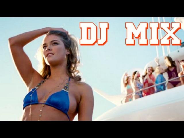Клубная музыка 2017 ★ Лучшая Музыка дискотек Ибицы [Ibiza] ★ Басс микс Классная Музы...