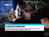 Спектакль «Питер Пэн» возвращается на сцену ярославского театра кукол
