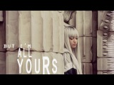 Haley Smalls - All Yours (Lyric Video)