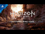 Horizon Zero Dawn - Overwhelming Odds Video  PS4